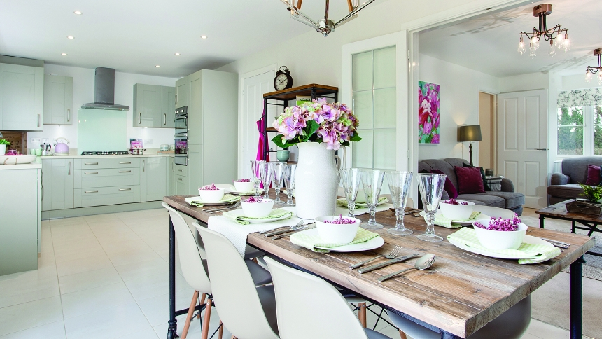 Characterful Charm At The Canterbury Bristol Property Live