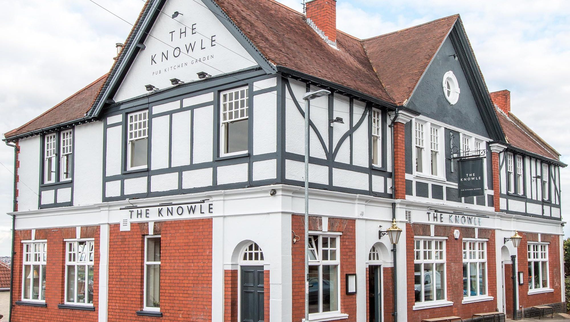 the knowle
