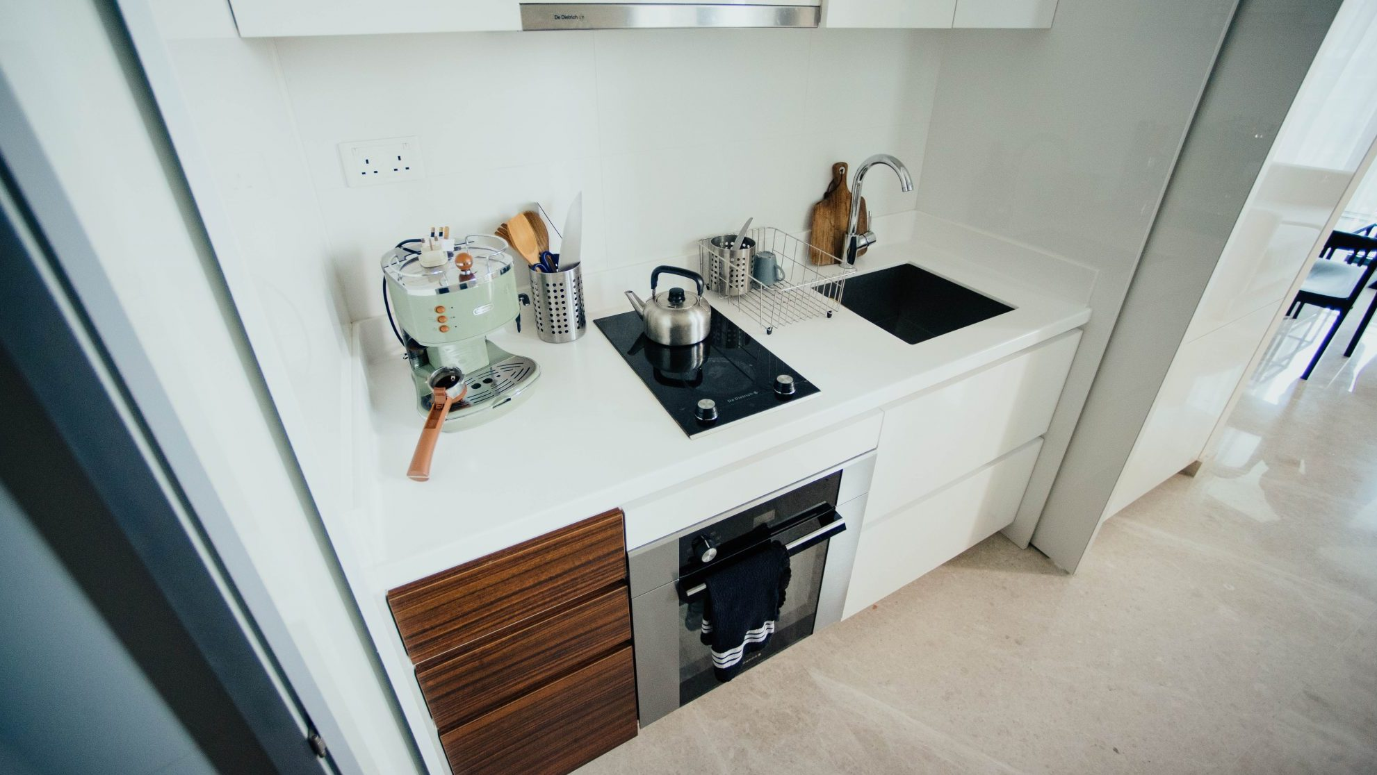 Space Saving Tips For Small Kitchens Bristol Property Live