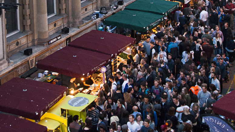 st nicks night market