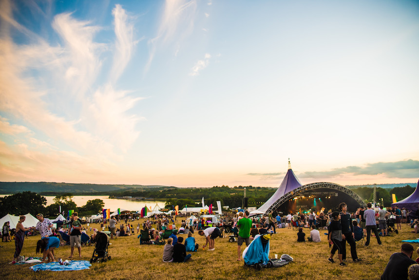 WIN! Two adult weekend tickets to Valley Fest