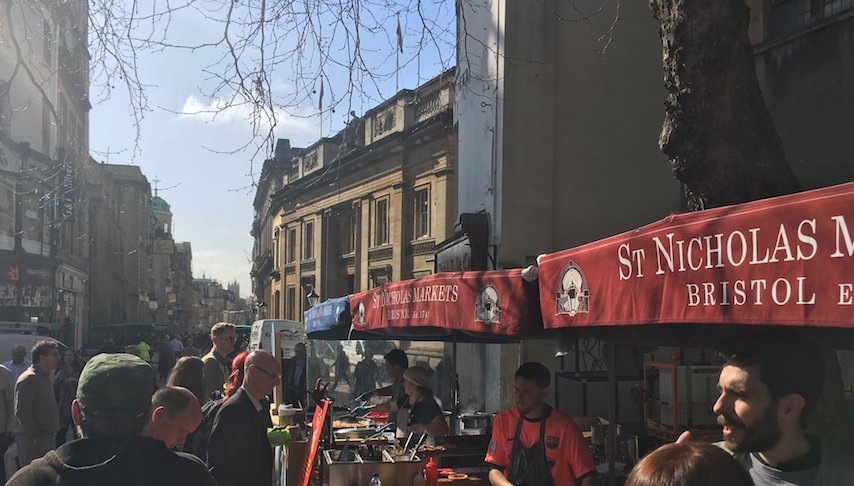 St Nick's Market facebook page