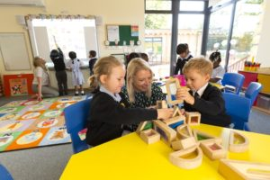 Colston's Lower School to host a virtual reception open event