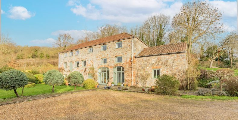 Hot property | A magnificent Grade II-listed mill