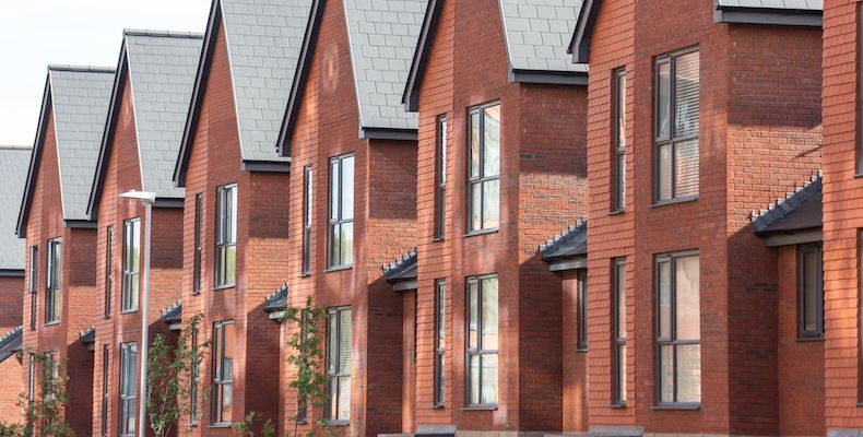 WECA invests £40m to kick-start building new homes in the West of England