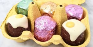 Top Bristol chocolatiers reveal what's in store this Easter