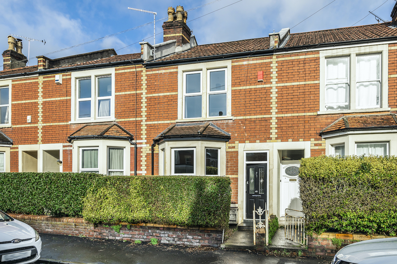Hot Property | Milner Road, Ashley Down