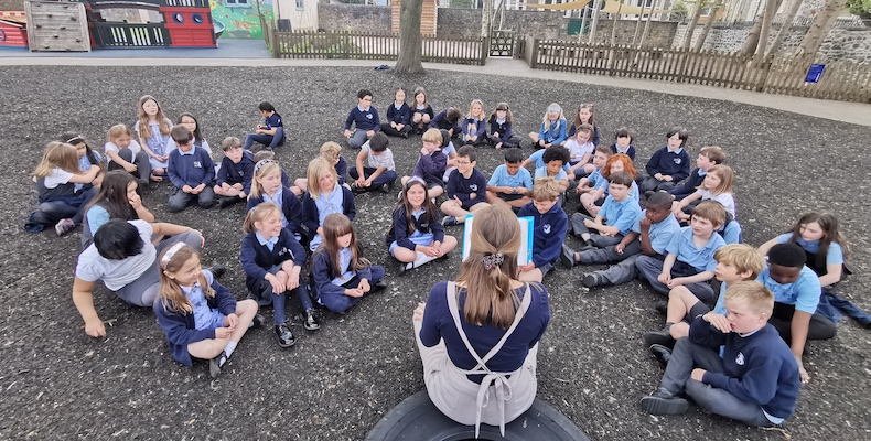 Education | Places available atChrist Church CE Primary School