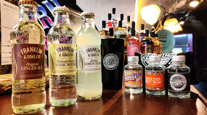 WIN! Bristol Dry Gin Giveaway worth £25