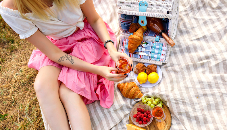 Food & Drink | Pack up a picnic