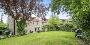 Hot Property | 18th Century farmhouse with two-bedroom barn conversion