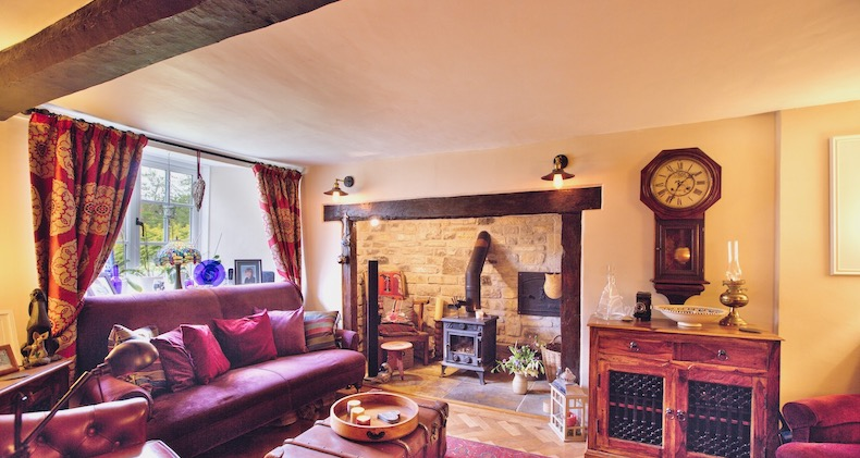 Hot property | Character cottage in Easton, Wells