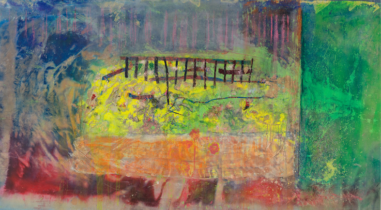 Going Out | Frank Bowling exhibition, plus free event